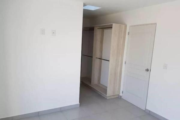 Foto de casa en renta en paseo de alcatraces 100, zakia, el marqués, querétaro, 8792856 No. 09