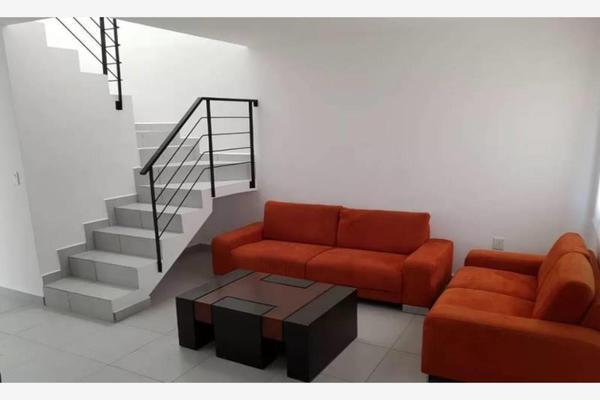 Foto de casa en renta en paseo de alcatraces 100, zakia, el marqués, querétaro, 8792856 No. 03