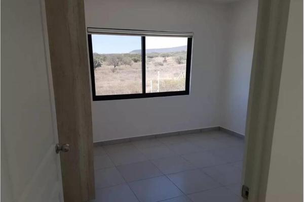 Foto de casa en renta en paseo de alcatraces 100, zakia, el marqués, querétaro, 8792856 No. 07