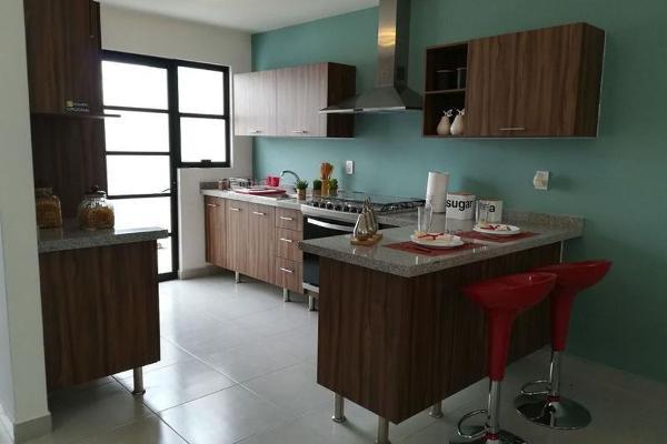 Foto de casa en venta en risco , zakia, el marqués, querétaro, 8843894 No. 05