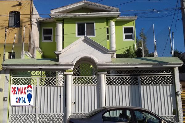 Foto de casa en venta en paseo de ankara , tejeda, corregidora, querétaro, 8266941 No. 01