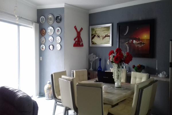 Foto de casa en venta en paseo de ankara , tejeda, corregidora, querétaro, 8266941 No. 03