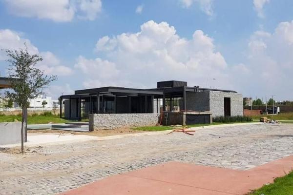 Foto de terreno habitacional en venta en paseo de anochecer , solares, zapopan, jalisco, 5682033 No. 10