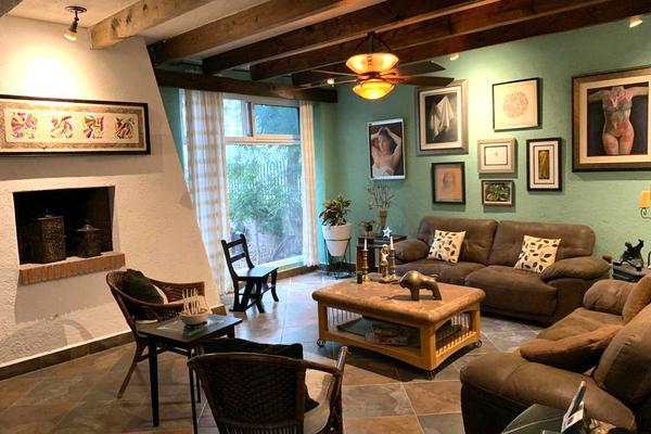 Foto de casa en venta en paseo de arriba , los molinos, saltillo, coahuila de zaragoza, 7213359 No. 03