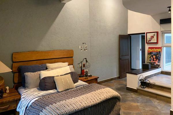 Foto de casa en venta en paseo de arriba , los molinos, saltillo, coahuila de zaragoza, 7213359 No. 10