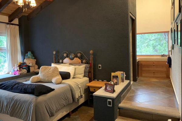 Foto de casa en venta en paseo de arriba , los molinos, saltillo, coahuila de zaragoza, 7213359 No. 12