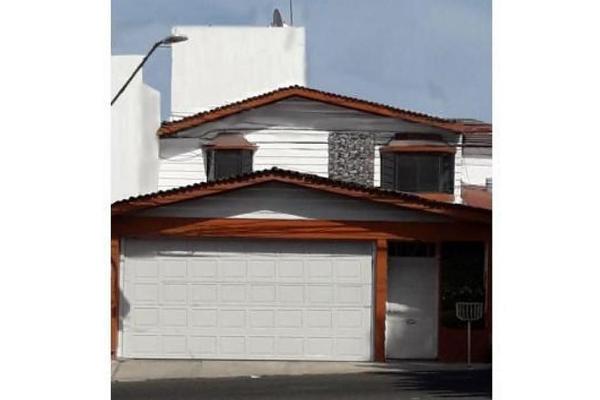 Foto de casa en venta en paseo de belgrado , tejeda, corregidora, querétaro, 5689614 No. 01