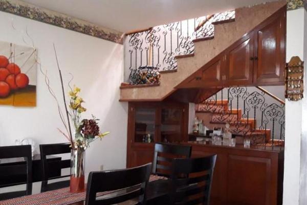 Foto de casa en venta en paseo de belgrado , tejeda, corregidora, querétaro, 5689614 No. 03