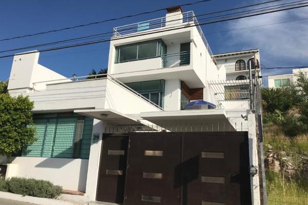 Foto de casa en venta en paseo de berna 1, centro sct querétaro, querétaro, querétaro, 5662860 No. 01