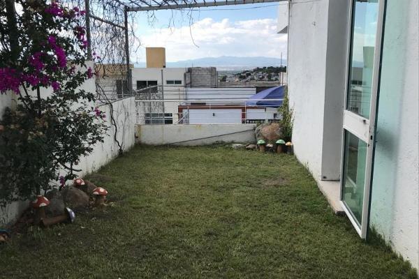 Foto de casa en venta en paseo de berna 1, centro sct querétaro, querétaro, querétaro, 5662860 No. 05