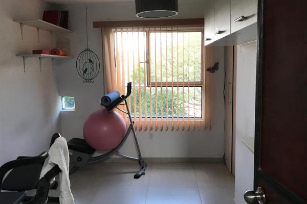 Foto de casa en venta en paseo de berna 1, centro sct querétaro, querétaro, querétaro, 5662860 No. 09