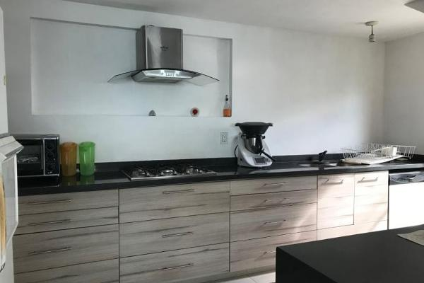 Foto de casa en venta en paseo de berna 1, centro sct querétaro, querétaro, querétaro, 5662860 No. 03
