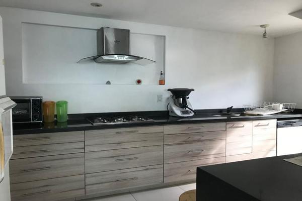 Foto de casa en venta en paseo de berna 1, tejeda, corregidora, querétaro, 5662860 No. 03