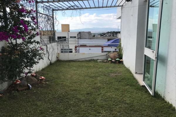 Foto de casa en venta en paseo de berna 1, tejeda, corregidora, querétaro, 5662860 No. 05