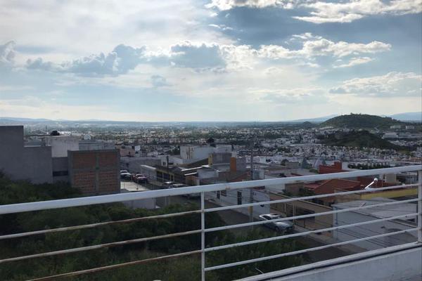 Foto de casa en venta en paseo de berna 1, tejeda, corregidora, querétaro, 5662860 No. 06