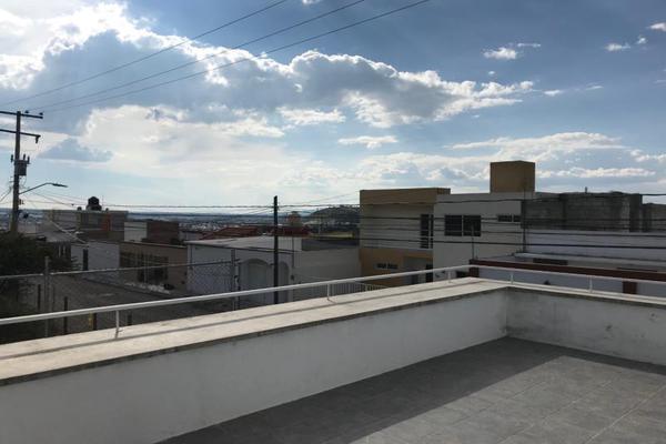 Foto de casa en venta en paseo de berna 1, tejeda, corregidora, querétaro, 5662860 No. 07