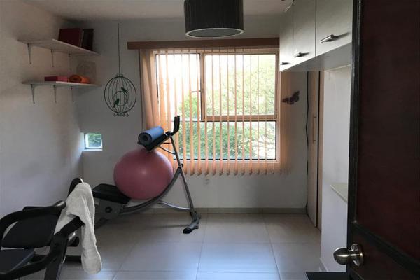 Foto de casa en venta en paseo de berna 1, tejeda, corregidora, querétaro, 5662860 No. 09
