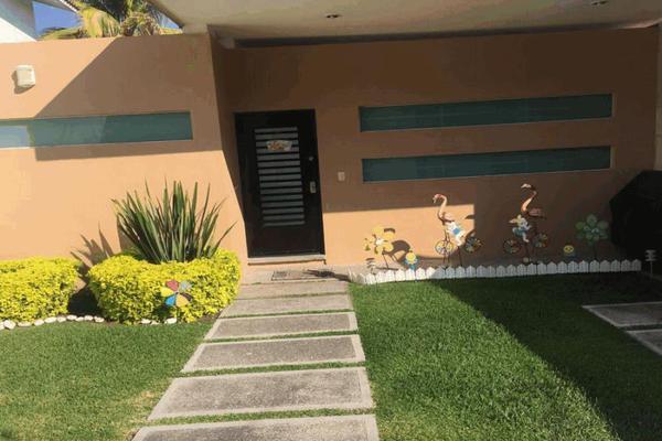 Foto de casa en venta en paseo de burgos 0, burgos bugambilias, temixco, morelos, 13302586 No. 12