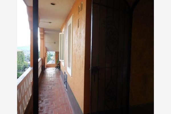 Foto de departamento en renta en paseo de burgos 10, burgos bugambilias, temixco, morelos, 5915276 No. 02