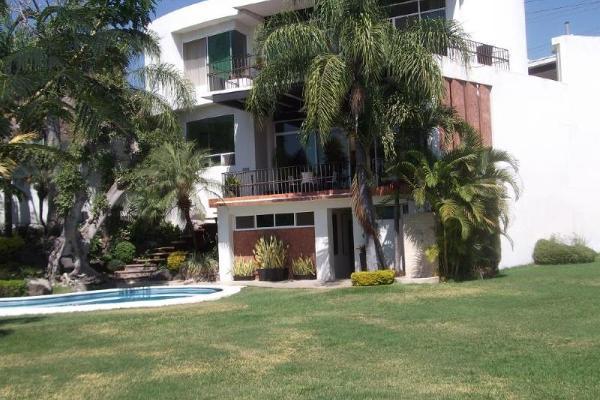 Foto de casa en venta en paseo de burgos sur , burgos bugambilias, temixco, morelos, 3385210 No. 09