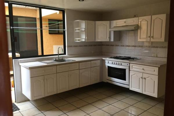 Foto de casa en venta en paseo de cráter 17, paseos de cholula, san andrés cholula, puebla, 8901444 No. 06