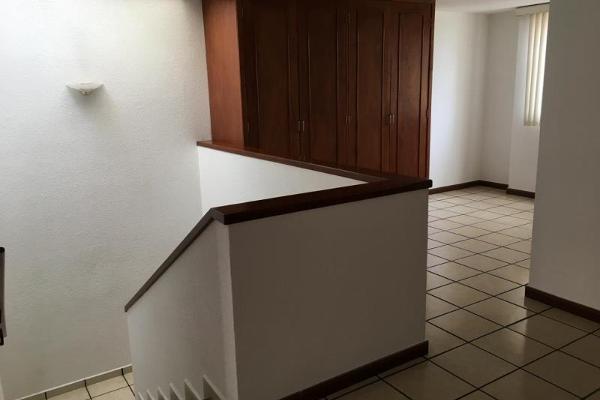 Foto de casa en venta en paseo de cráter 17, paseos de cholula, san andrés cholula, puebla, 8901444 No. 08