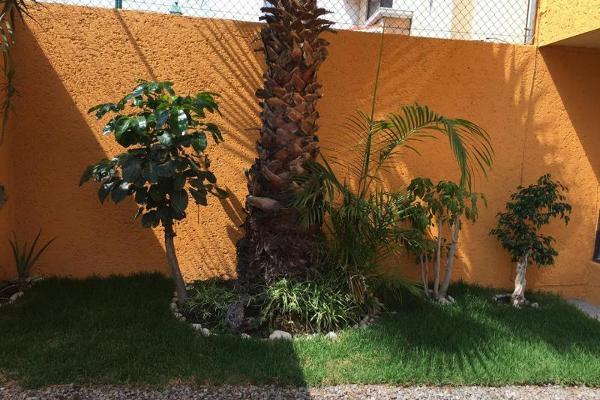 Foto de casa en venta en paseo de cráter 17, paseos de cholula, san andrés cholula, puebla, 8901444 No. 17