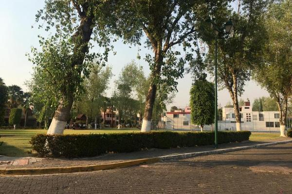 Foto de casa en venta en paseo de cráter 17, paseos de cholula, san andrés cholula, puebla, 8901444 No. 22