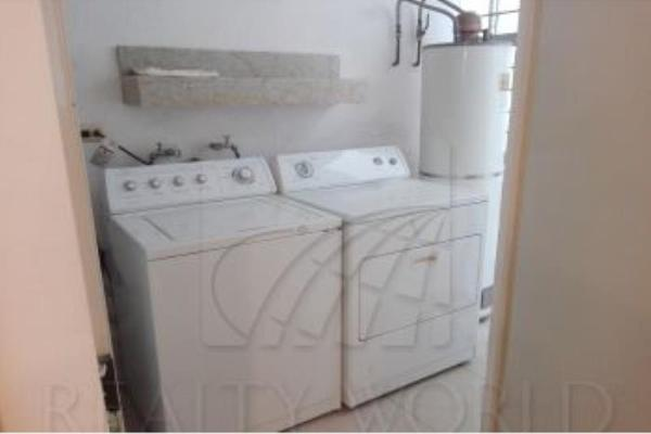 Foto de casa en renta en  , paseo de cumbres 1er sector, monterrey, nuevo león, 5329333 No. 07