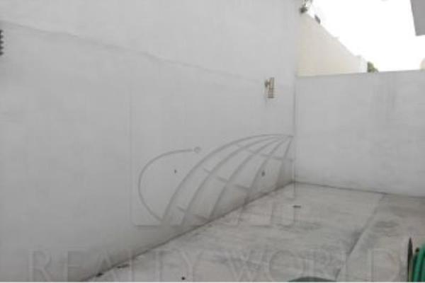 Foto de casa en renta en  , paseo de cumbres 1er sector, monterrey, nuevo león, 5329333 No. 08