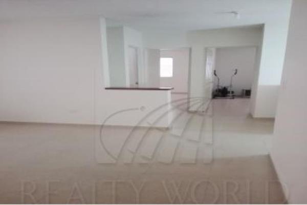 Foto de casa en renta en  , paseo de cumbres 1er sector, monterrey, nuevo león, 5329333 No. 09