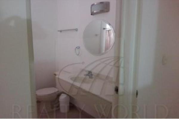 Foto de casa en renta en  , paseo de cumbres 1er sector, monterrey, nuevo león, 5329333 No. 10