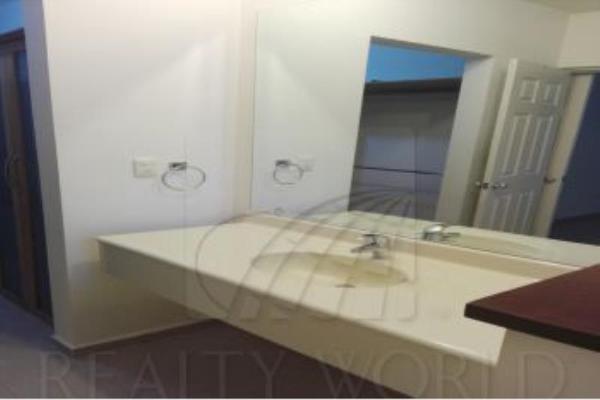 Foto de casa en renta en  , paseo de cumbres 1er sector, monterrey, nuevo león, 5329333 No. 11