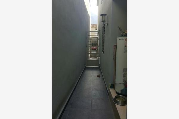 Foto de casa en venta en  , paseo de cumbres 4 sector 4a etapa, monterrey, nuevo león, 2673655 No. 22