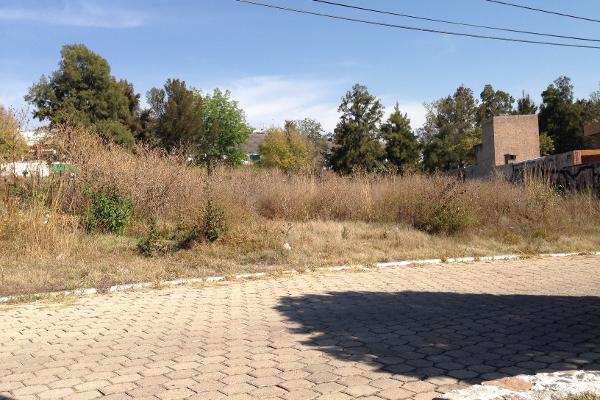 Foto de terreno habitacional en venta en paseo de la alborada 0, villas de irapuato, irapuato, guanajuato, 2651432 No. 01
