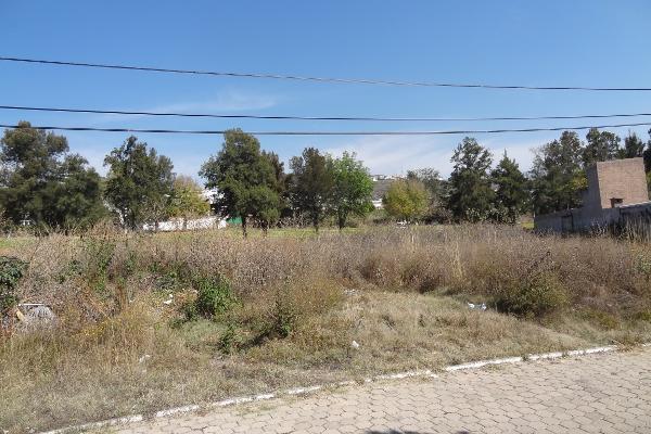 Foto de terreno habitacional en venta en paseo de la alborada 0, villas de irapuato, irapuato, guanajuato, 2651432 No. 02