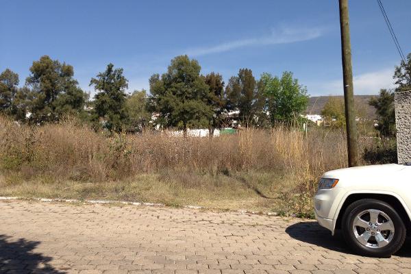 Foto de terreno habitacional en venta en paseo de la alborada 0, villas de irapuato, irapuato, guanajuato, 2651432 No. 03