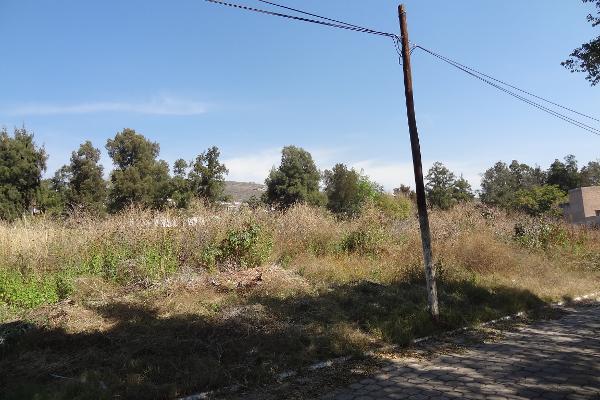Foto de terreno habitacional en venta en paseo de la alborada 0, villas de irapuato, irapuato, guanajuato, 2651432 No. 04