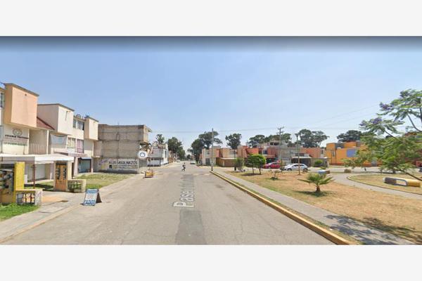 Foto de casa en venta en paseo de la alegría 00, santiago teyahualco, tultepec, méxico, 19116350 No. 01