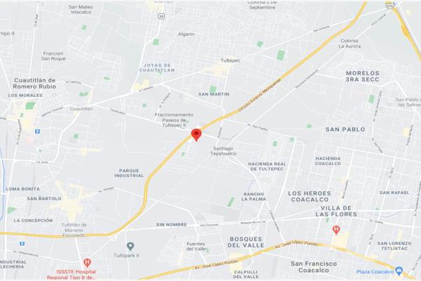 Foto de casa en venta en paseo de la alegría 00, santiago teyahualco, tultepec, méxico, 19116350 No. 03