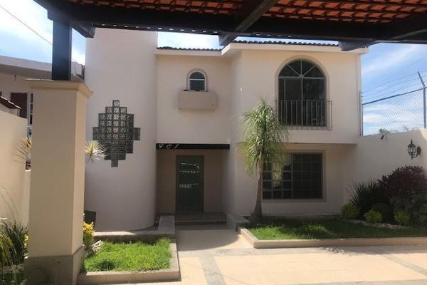 Foto de casa en renta en paseo de la altiplanicie , villas de irapuato, irapuato, guanajuato, 12272582 No. 02