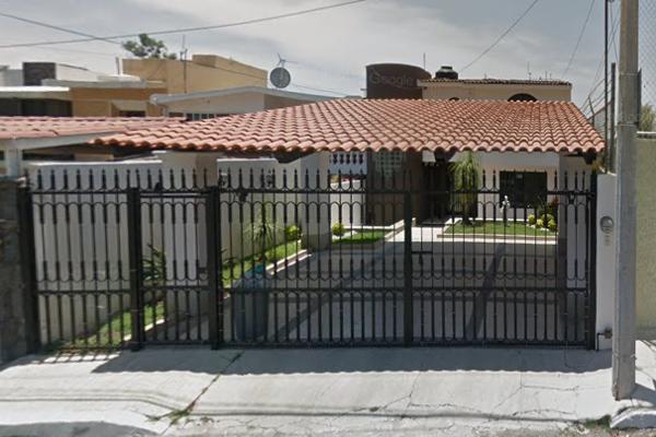 Foto de casa en renta en paseo de la altiplanicie , villas de irapuato, irapuato, guanajuato, 12272582 No. 03