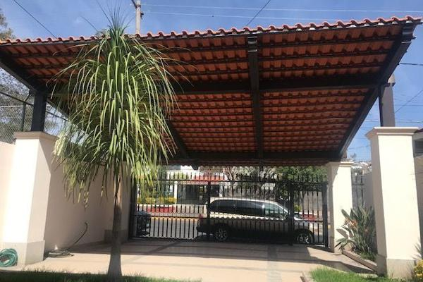 Foto de casa en renta en paseo de la altiplanicie , villas de irapuato, irapuato, guanajuato, 12272582 No. 04