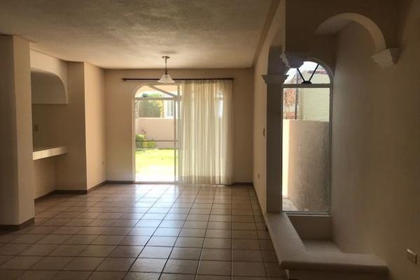 Foto de casa en renta en paseo de la altiplanicie , villas de irapuato, irapuato, guanajuato, 12272582 No. 05