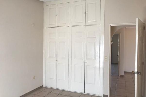 Foto de casa en renta en paseo de la altiplanicie , villas de irapuato, irapuato, guanajuato, 12272582 No. 16