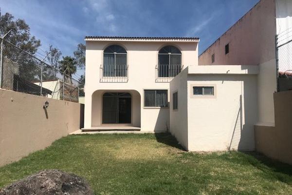 Foto de casa en renta en paseo de la altiplanicie , villas de irapuato, irapuato, guanajuato, 12272582 No. 18