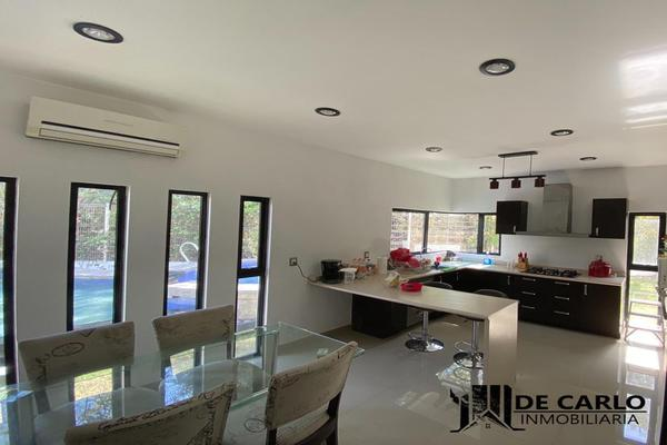 Foto de casa en venta en paseo de la barranca , lindavista, tepic, nayarit, 20189834 No. 04