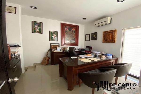 Foto de casa en venta en paseo de la barranca , lindavista, tepic, nayarit, 20189834 No. 08