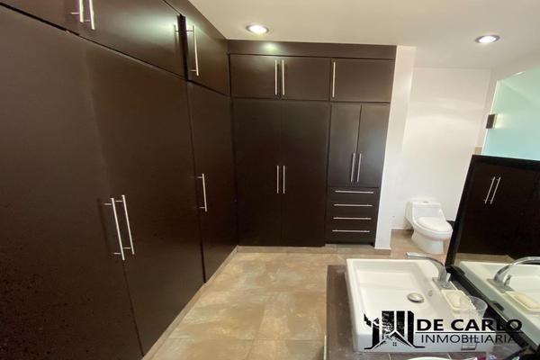 Foto de casa en venta en paseo de la barranca , lindavista, tepic, nayarit, 20189834 No. 15