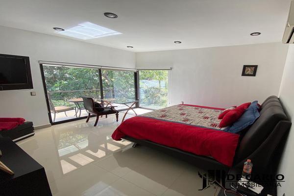 Foto de casa en venta en paseo de la barranca , lindavista, tepic, nayarit, 20189834 No. 18